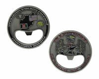 Regulators Second To None OEF Afghanistan 2009-2010 Challenge Coin