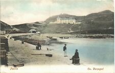 Teelin, Co. Donegal by Lawrence.