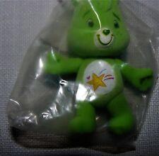 "Vintage OOPSY BEAR Care Bears Cuties POSEABLE Mini Toy Figure TCFC 2.5"" Smooth"