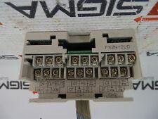 Mitsubishi FX2N-2LC Melsec PLC Module 24 VDC