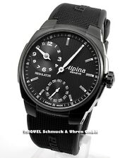Alpina Avalanche Regulator - PREISKNALLER (ungetragen)