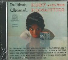 Ruby & the Romantics CD - Ultimate Collection  Brand New  Marginal Label