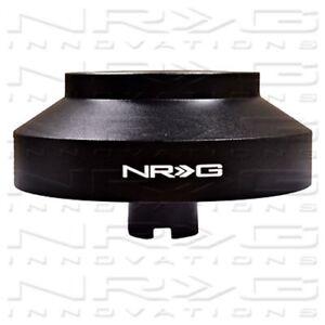 NRG Steering Wheel Short Hub Adapter for HONDA & ACURA SRK-131H