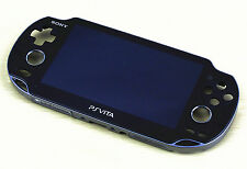 OEM Sony PS Vita PCH1001 LCD Screen & Digitizer Touchscreen Replacement & Frame