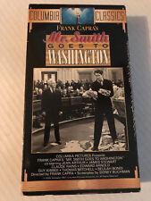 Frank Capra'S Mr. Smith Goes To Washington, James Stewart, 1936/1989
