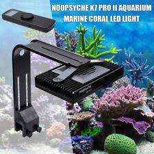 Noopsyche K7 PRO II Aquarium Marine Coral LED Light LPS SPS  Reef Lighting Tool