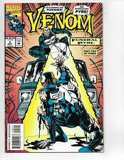 VENOM FUNERAL PYRE #2 KEY COMIC AUCTION PJ222