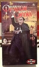 2000 #5027 Phantom of the Opera  PLASTIC MODEL KIT new in box