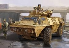 Trumpeter 1/35 M1117 Guardian Armored Security Vehicle (ASV) TRP1541