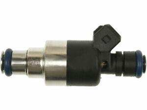 For 1989-1990 Pontiac Grand Prix Fuel Injector SMP 58676BC 3.1L V6 VIN: V