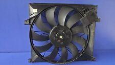 Mercedes-Benz ML class W163 270 CDI radiator cooling fan 1635000293 850 w