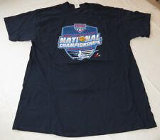 2017 National Championships USA softball Gildan short sleeve T shirt M med Mens