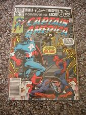 Captain America # 265 (Jan 1982) Marvel Comics VF/NM
