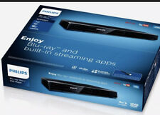 Philips BDP2501/F7 Blu-ray Disc/DVD Player Player~WiFi Certified~HMDI-DolbyAudio