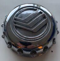 97 98 99 00 01 Mercury Mountaineer OEM chrome center cap F87A-1A096-HA