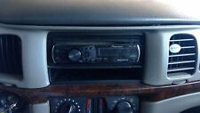 Aftermarket Pioneer Radio CD Player Single Disk MP3 Aux Info Display Screen