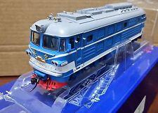 MTC China Railway BJ Class Diesel Locomotive (Junior Beijing) (HO scale)