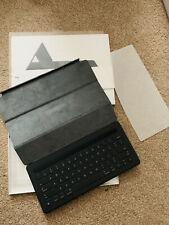 Apple Smart Keyboard Folio 12.9 Inch 2nd Gen