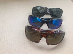 Pack of 3 pair of ICICLES sunglasses. New.