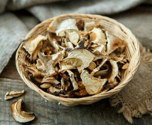 1.5kg Dried ECO Porcini Mushrooms (Boletus edulis) -Restaurant Quality!