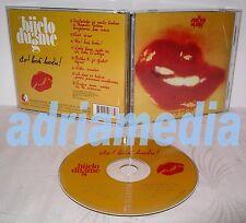 BIJELO DUGME CD Eto Bas Hocu ! M Goran Bregovic Bebek Tifa Alen Album 1976 Best