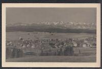 44963) Echt Foto AK Oberbeuren 1950 Kaufbeuren
