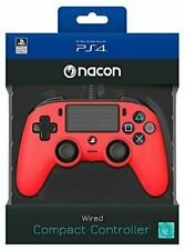 NACON PS4OFCPADRED Gamepad