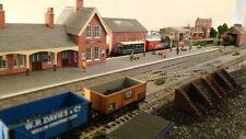 More details for 00 gauge model railway layout - digital
