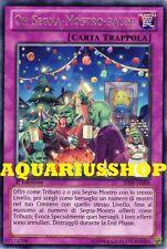 Yu-Gi-Oh! Oh Segna Mostro Baum SHSP-IT098 Rara in ITA   Oh Tokenbaum! Fortissimo