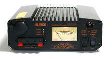 Alinco, DM 330, Schaltnetzteil 30 Ampere, 3-15 V. Netzteil, Netzgerät Neu+OVP