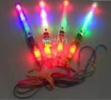 36 pcs Assort colors Flashing Led Light Glow Wand Stick Holiday Party Supply Lot