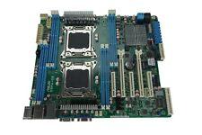 Asus Z9PA-D8 Dual LGA2011 C602-A DDR3 SATA3 USB3.0 2x 1GbE ATX Motherboard