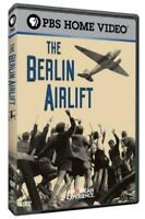 DVD - American Experience: The Berlino Airlift By Joe Morton DVD #G2002717