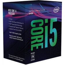 Intel Core i5-8600K 3.6 GHz 6-Core LGA 1151 Processor