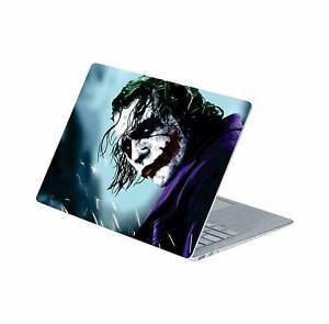 Laptop Skin Cover, Designer Print Stickers Laptop Decal Fits, Joker
