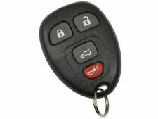For Remote Control Transmitter for Keyless Entry / Alarm System 49846QR