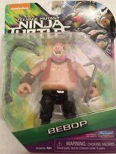 """TMNT Teenage Mutant Ninja Turtles Out of the Shadows Bebop 5"""" Basic Figure!"""