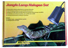 Lucky Reptile Jungle Lamp Halogenset