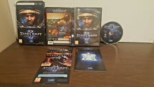 StarCraft II: Wings of Liberty  Windows/Mac  FRENCH PAL NO CD-KEY