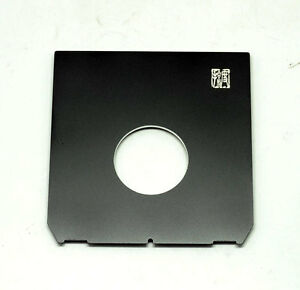 Lens Boards Copal #0/ #1/ #3  for LINHOF 96x99mm