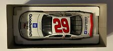 2001 ROOKIE #29 Kevin Harvick - Goodwrench Service Plus - 1/24th SCALE #4338