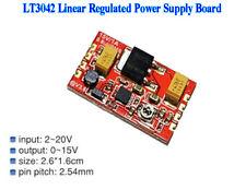 LT3042 Low Noise Linear Regulated Power Supply Board 3.3V 5V 9V 12V DC Converter
