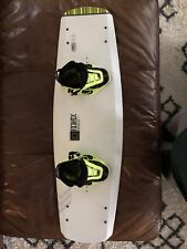 Ronix Parks Wakeboard and Boots