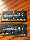 Hynix 16GB (2 x 8GB) 2Rx8 PC3L-12800S Memory Working