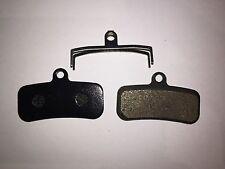 Shimano ZEE BR M640 Semi Metal Resin Disc Brake Pads - 1 Pair