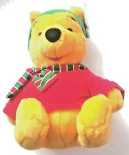 Holiday Pooh Special Edition For Blockbuster For Ages Over 18 Months