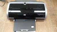 HP DeskJet 5850 Inkjet Colour Thermal Duplex Printer Wireless Desktop
