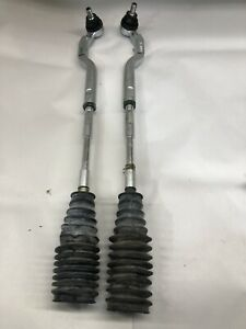 2020  Polaris RZR PRO XP Turbo Left And Right Side Tie Rod Great Shape