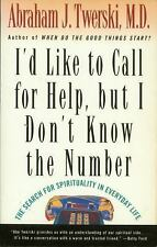 I'd Like to Call for Help but I Don't Know the Number: The Search for the Spirit