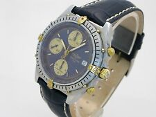 Breitling Chronomat, Steel & Gold Automatic Chronograph, Ref, B13047.
